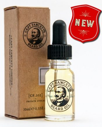 Aceite para barba Captain Fawcett 10 ml