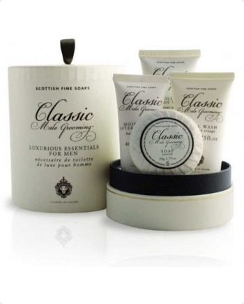 Tambor Regalo Grooming Scottish Fine Soaps