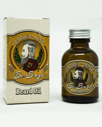 Aceite para Barba BeBop de Barber Mind 50ml