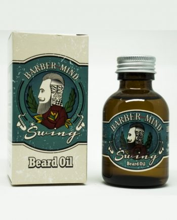 Aceite para Barba Swing de Barber Mind 50ml