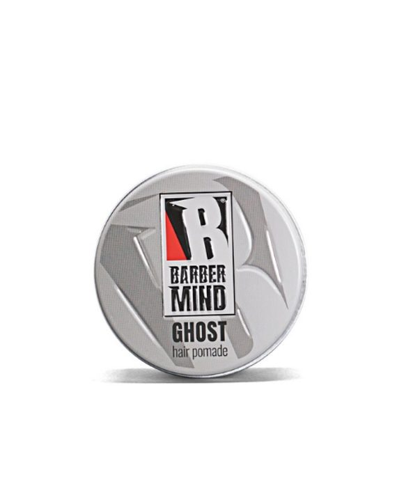 Barber Mind Ghost hair pomade