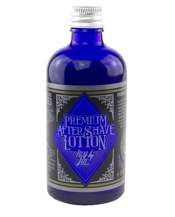 Premium After Shave Lotion Hey Joe